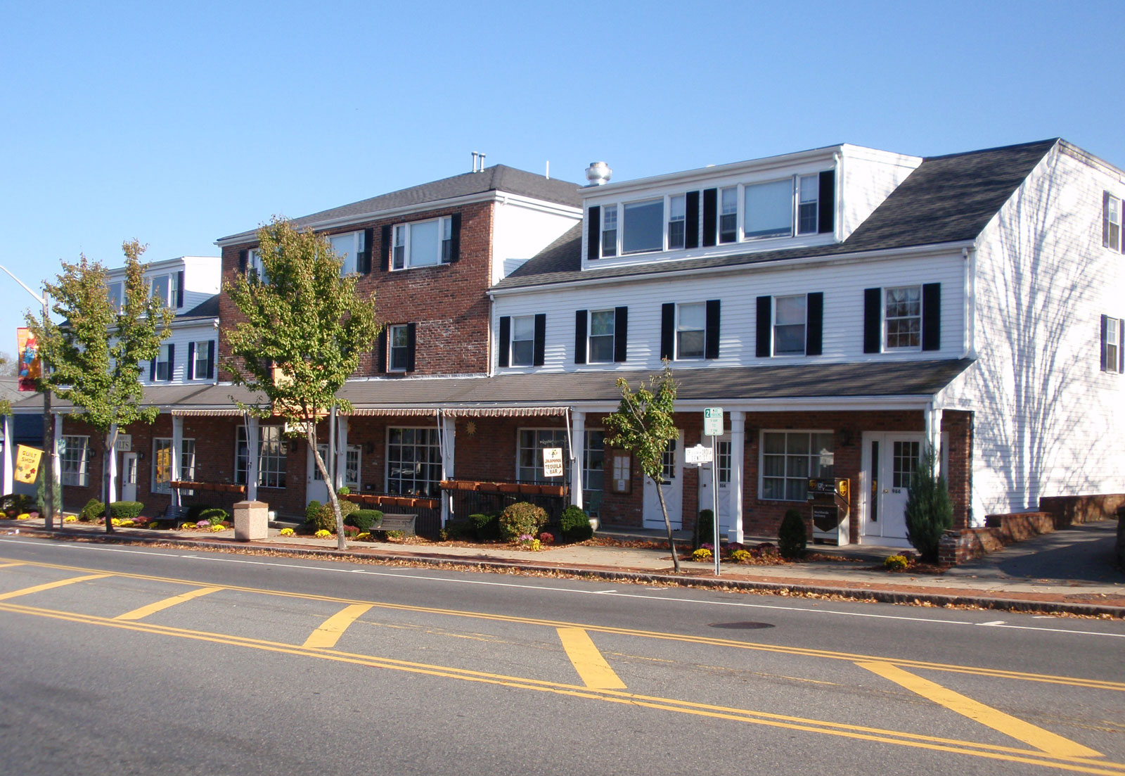 Walpole center 2 bedroom apartments jd murphy real estate publicscrutiny Image collections